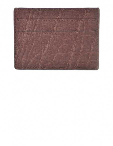 Elephant Slim Credit Card Case and ID Card Holder