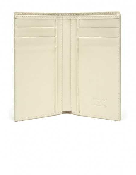 Diamond Python Compact Wallet Interior Configuration