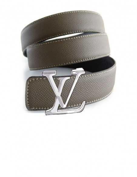 Belt Strap for Louis Vuitton Buckles