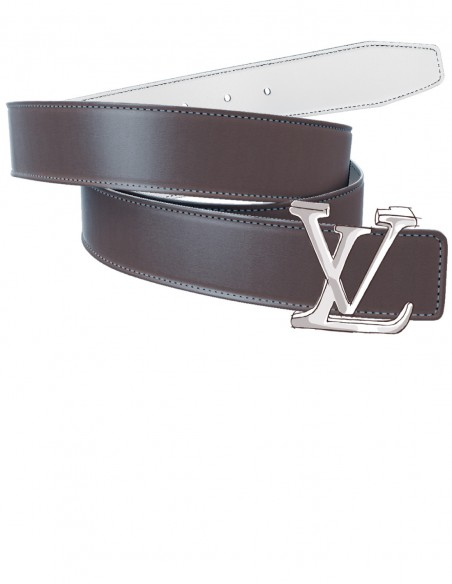 Barenia Calfskin Replacement Belt Strap for Louis Vuitton Buckle