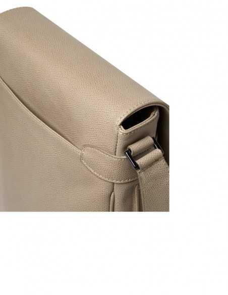 Nemesi Textured Calfskin Small Bag
