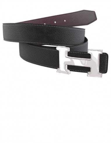 Belt Strap for Hermes Buckle