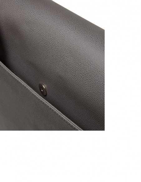 Messenger Bag Magnetic Clousure
