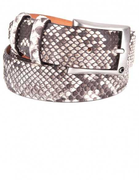 Rock Python 35MM Flank Cut Men's Belt