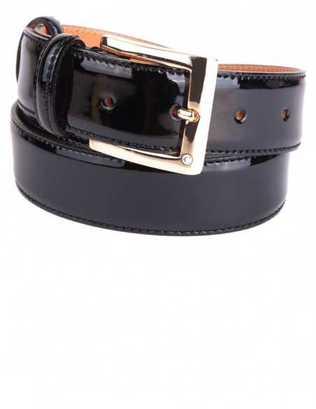 Laquer Men's Belt color of your choice
