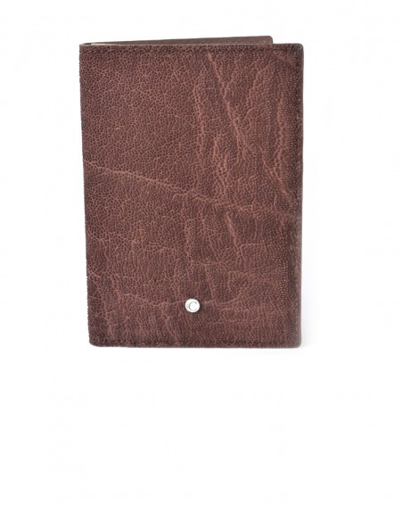 Men's Compact Elephant Wallet