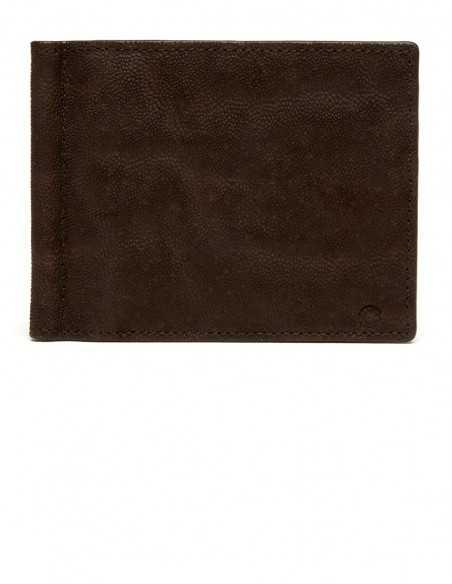 Men's Slim Elephant Wallet