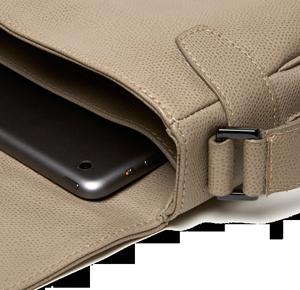 City Bag Nemesi iPad Pocket