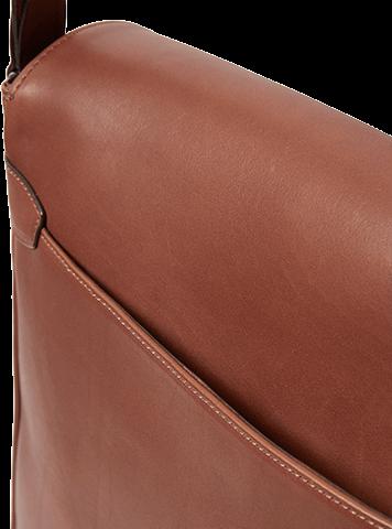 Everyday  Messenger Bag Box Calfskin Demetra