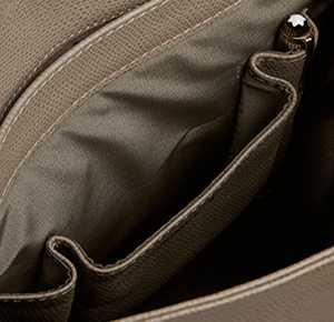 Urban Bag Nemesi Interior Organization