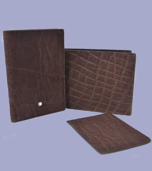 Elephant Leather Collection