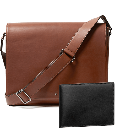 Smooth Leather Collection
